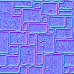 3D C/C++ tutorials - OpenGL 2 1 - GLSL normal mapping