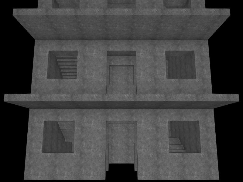 3D C/C++ tutorials - Home