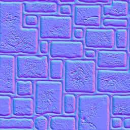 3D CC tutorials OpenGL 21 GLSL normal mapping